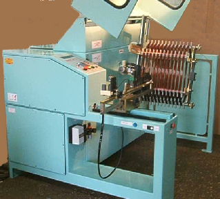 Samatic Model 2780 And 2780ext Automatic Motor Rewinding
